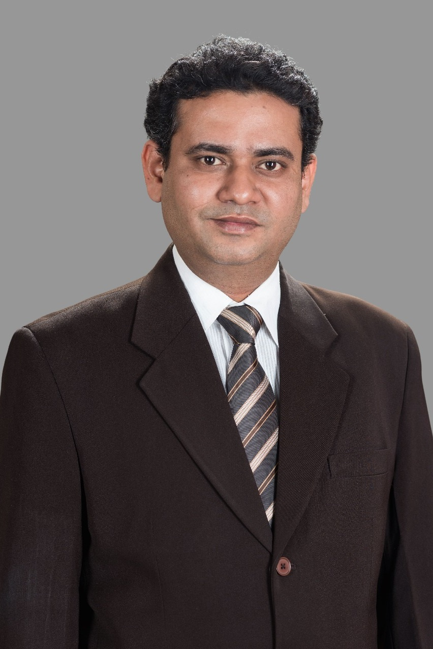 Harish Kamat