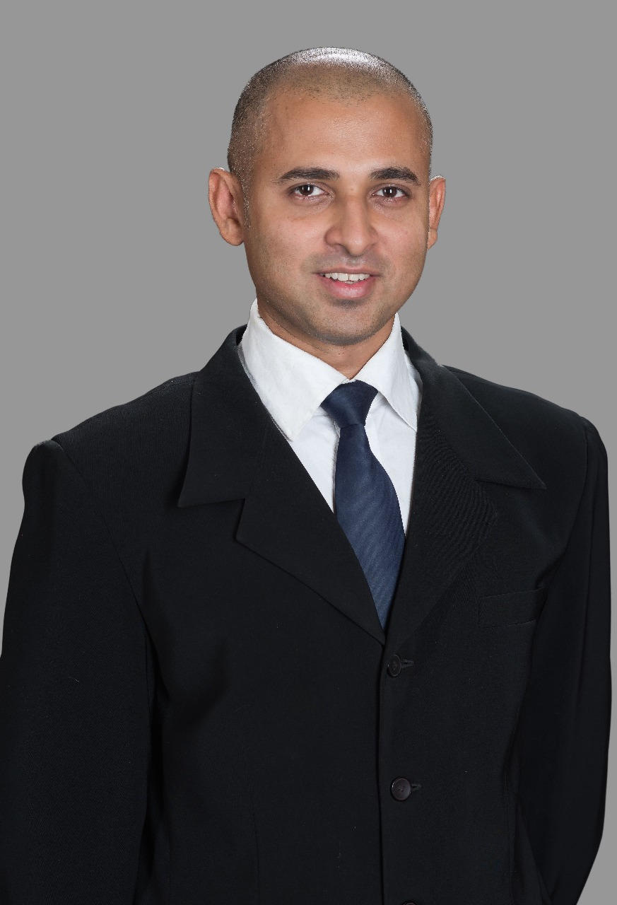 Abhishek Vishwe