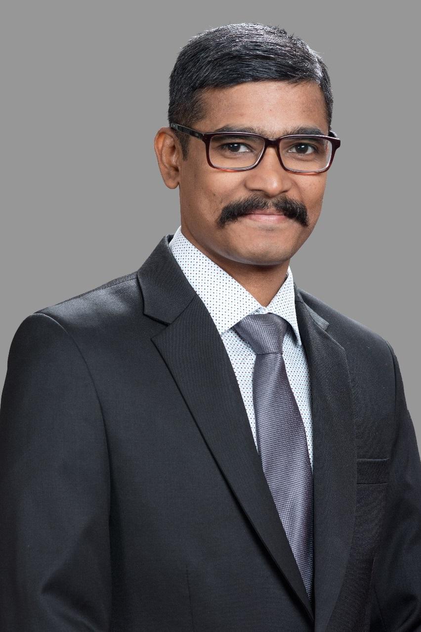 Raghvendra Somani