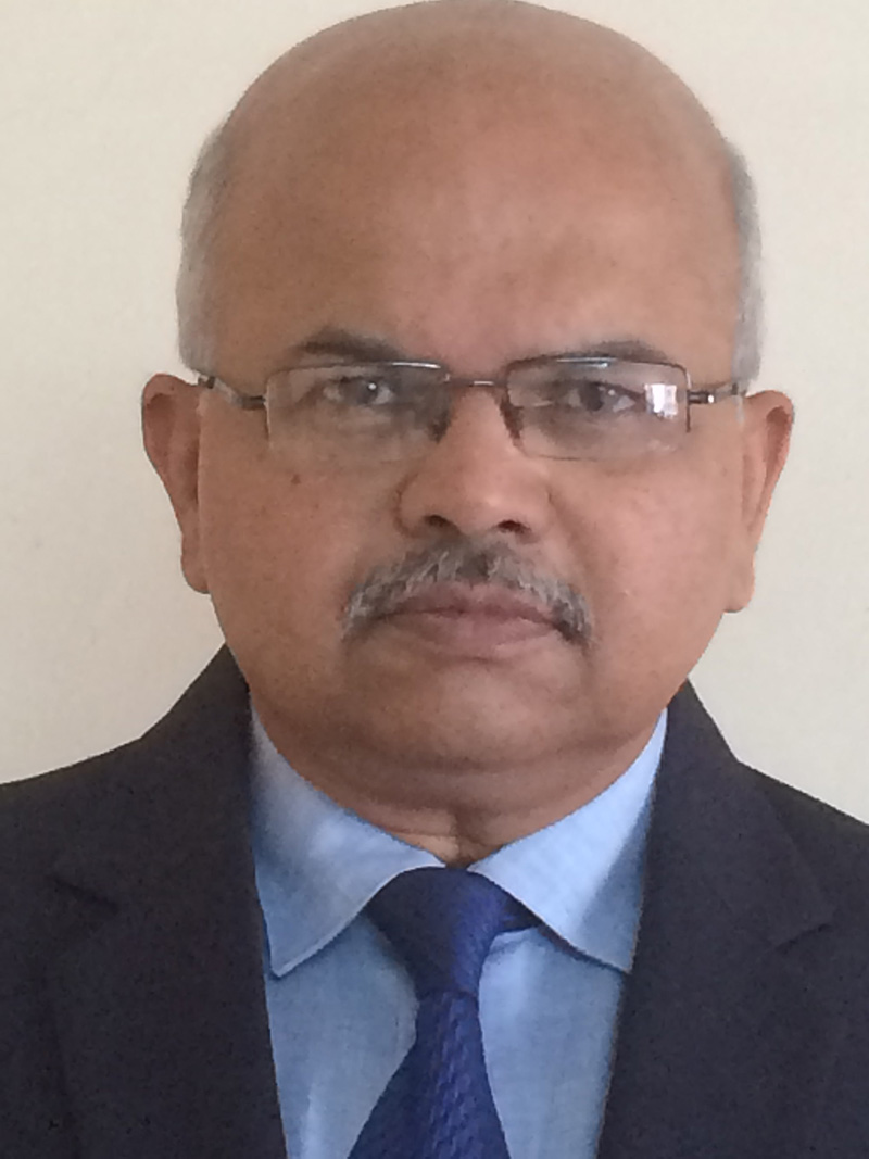 Dr. Prasad Dabke